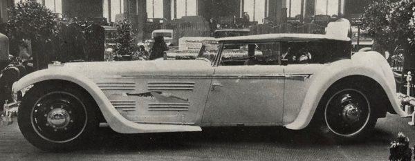 SLIDER: 1932 Bucciali |